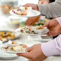 Catering in Ipswich, Suffolk
